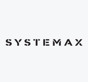 <span>Systemax</span><i>→</i>